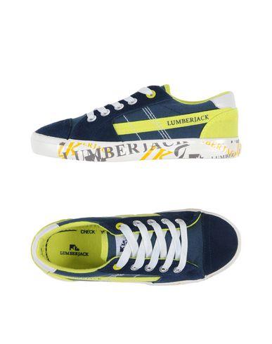 Chaussures De Sport De Bûcheron