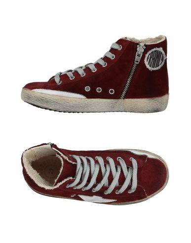 Chaussures De Sport De Luxe De La Marque D'oie D'or