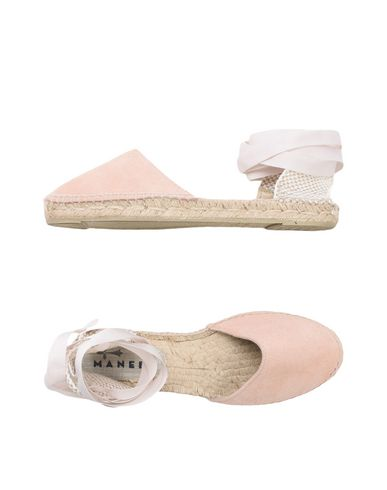 Manebí Espadrilla pas cher ebay réduction excellente hmCUDZrAB