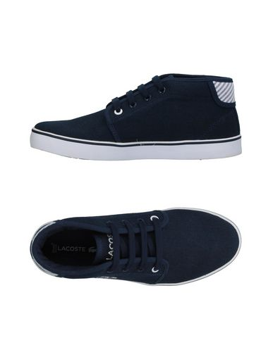 Chaussures De Sport Lacoste