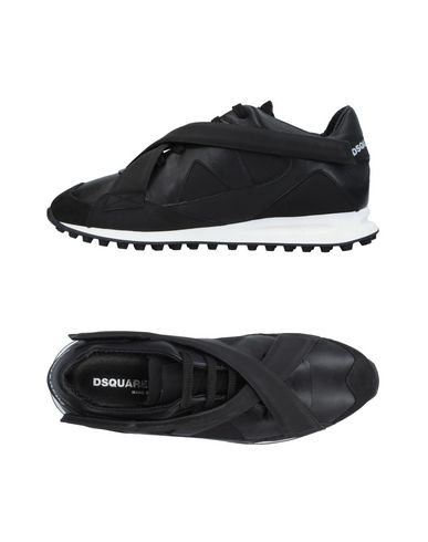 Chaussures De Sport Dsquared2 collections bon marché wiki hECkQyrWN