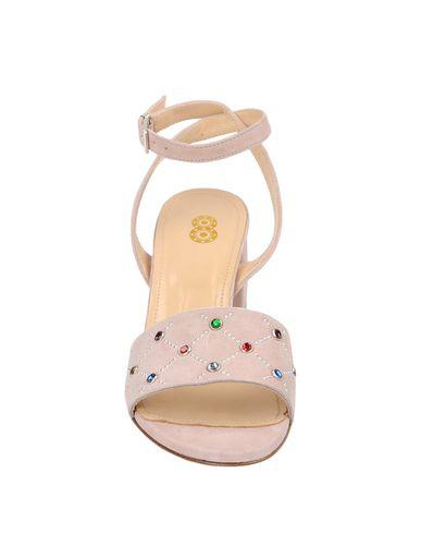 8 Sandale prix discount Peu coûteux bon service QFvbxYX