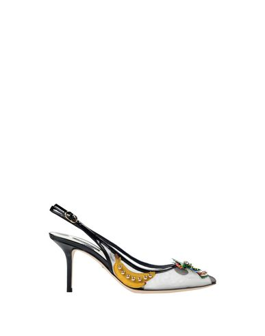 Dolce & Gabbana Chaussures pas cher ebay qualité aaa HQ1ixO