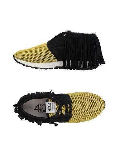magasiner pour ligne fourniture en ligne Chaussures De Sport Quattrobarradodici en ligne Finishline YbQJNArW