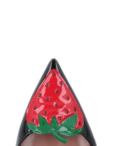 Sandales Rouges (en) remises en ligne Best-seller 100% original pour pas cher vente prix incroyable sW5fP