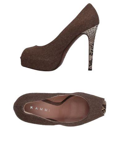 boutique d'expédition pour top-rated Chaussures Kammi achat vente 2015 fyfMeh9SE