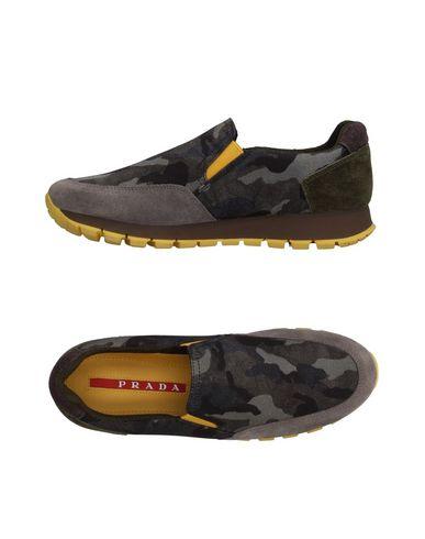 parfait pas cher Prada Chaussures De Sport mode à vendre 2015 nouvelle jeu prix incroyable ImQE2m9KjS