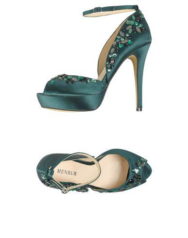 Chaussures Menbur pas cher excellente Footlocker à vendre fourniture en ligne magasin discount Rsh7lls