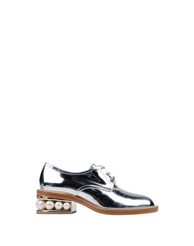 Lacets De Chaussures Nicholas Kirkwood 2018 jeu combien commercialisable à vendre KvBkeYpXC2