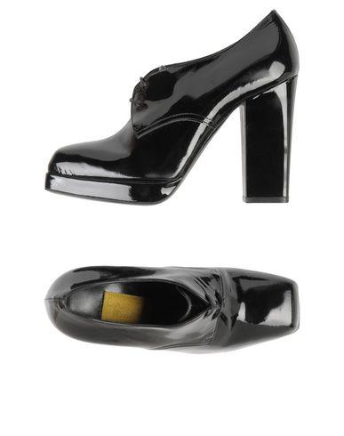 Lacets De Chaussures Lanvin
