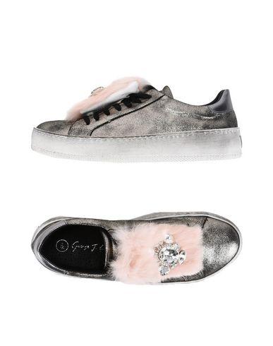 George J. George J. Love Sneakers Chaussures De Sport D'amour