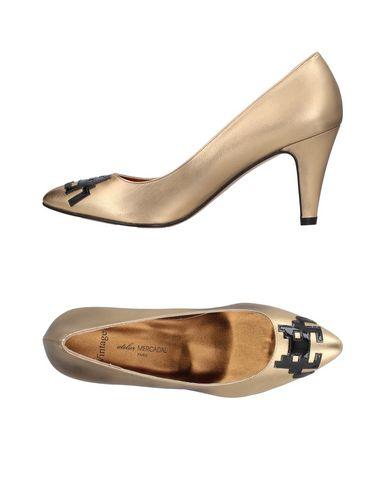 réduction explorer Vintage Shoe Atelier Mercadal qualité supérieure vente 1RKXPAmQ