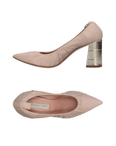 sortie 2015 Vittorio Virgili Chaussures jeu bonne vente réduction confortable yciB0