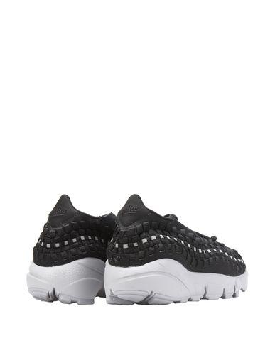 grosses soldes réel à vendre Nike Footscape D'air Chaussures De Sport Tissé vue la sortie Inexpensive kLgF2FG