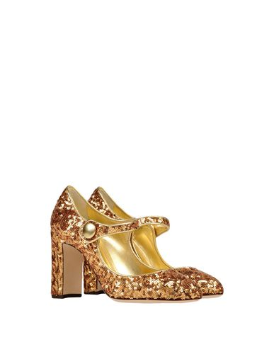 amp; Chaussures Dolce Gabbana Gabbana Chaussures amp; Dolce OI15xqT