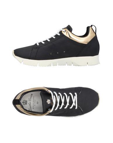 livraison rapide réduction Chaussures De Sport De La Couronne En Cuir parfait en ligne vente best-seller yZ27FZIk