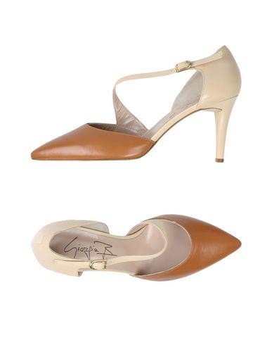 nouveau en ligne Giorgia B. Giorgia B. Zapato De Salón Chaussure vente prix incroyable 7i0aOkCkUI