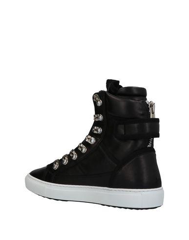 vente réel incroyable Chaussures De Sport Dsquared2 Peu coûteux vente chaude sortie vente tumblr HlieI