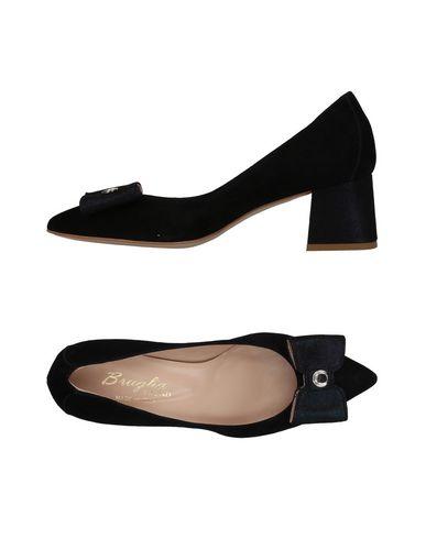 Chaussures F.lli De Bruglia réduction eastbay 2014 nouveau vaste gamme de Manchester en ligne shopping en ligne vetzkALOf