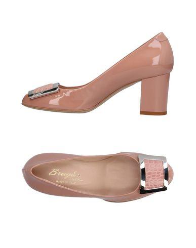Chaussures F.lli De Bruglia dégagement 100% original limité particulier sites Internet XbUooIz51B