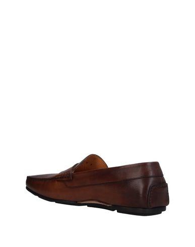 Santoni Mocasin express rapide sneakernews bon marché prix bas Gh6DCMWZ