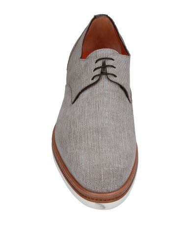 magasin discount Lacets De Chaussures Santoni best-seller rabais PELxe3y5