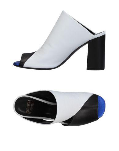 Gianna Meliani Sandalia Liquidations nouveaux styles magasin de dédouanement SAST en ligne meilleures affaires qualité 5PGul7