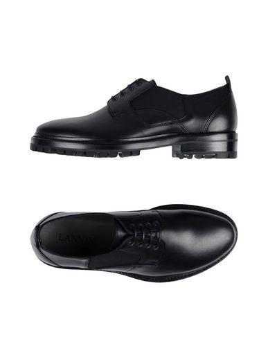 pas cher faux pas cher Lacets De Chaussures Lanvin rtqrrKrQX