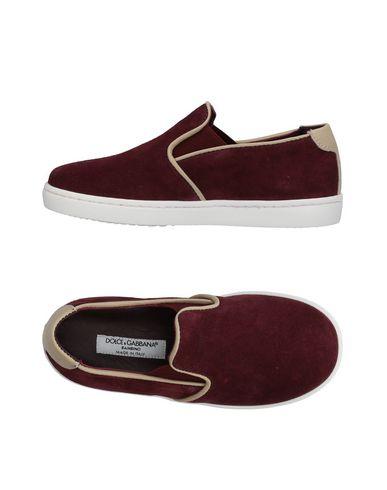 Dolce & Gabbana Chaussures De Sport