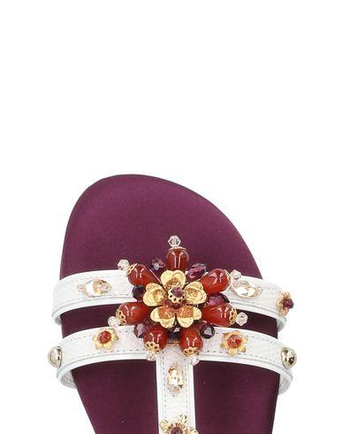 Sandalia Sweet & Gabbana vente Finishline offres de sortie exclusif V9g1B