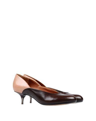 mieux en ligne confortable Dries Van Noten Chaussures collections en ligne 0qFRkO1Q