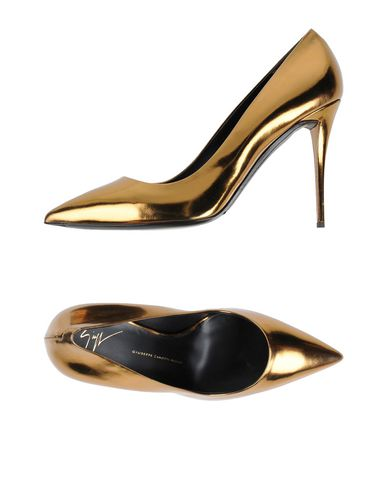 browse jeu Giuseppe Zanotti Design Chaussures commercialisables en ligne réduction Nice à bas prix Livraison gratuite 2015 kTiqK