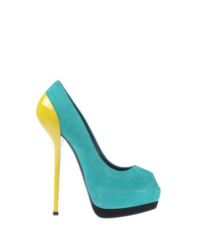 Giuseppe Zanotti Design Chaussures exclusif à vendre iZlT5dG3M
