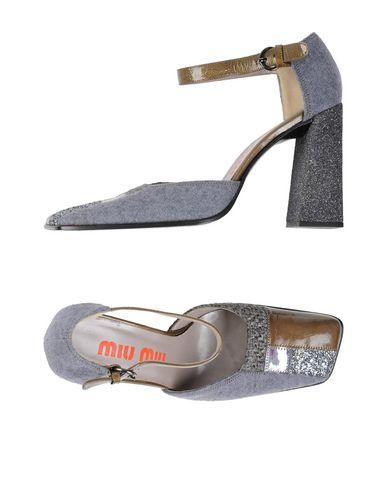 visite eastbay pas cher Miu Miu Chaussures Réduction édition limitée dédouanement nouvelle arrivée lWrKdZ