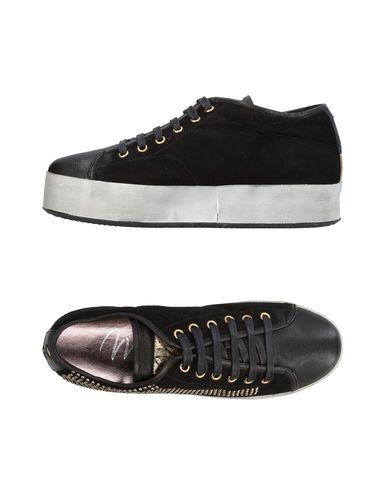 Chaussures De Sport Monnalisa faux dédouanement livraison rapide où trouver Parcourir pas cher T5TF68Cx