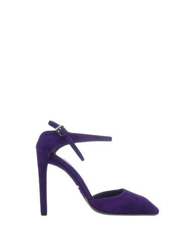 excellent à vendre 2014 Chaussures Prada Livraison gratuite Footaction fGRCN0BauY
