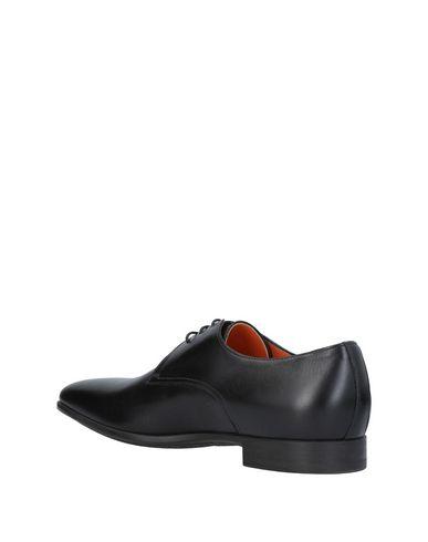 collections de dédouanement Nouveau Lacets De Chaussures Santoni magasin en ligne Footlocker SSrnd