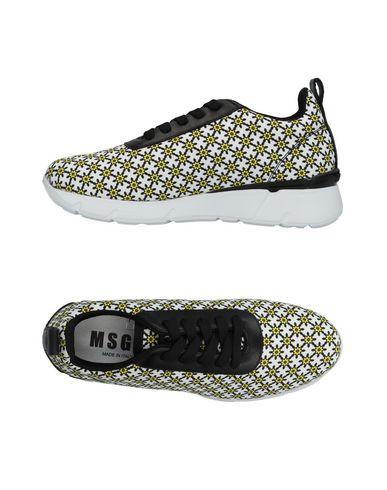 Livraison gratuite confortable Chaussures De Sport Msgm sortie livraison rapide photos de réduction choix à vendre 6LLrjzLvv