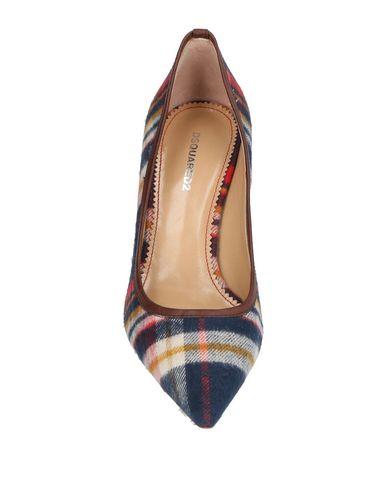 Salon De Chaussures De Dsquared2 vente moins cher tWpmHDFSBt