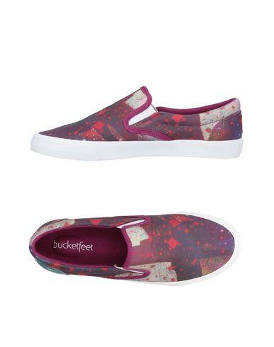 Chaussures De Sport Bucketfeet à vendre 100% original vente confortable parfait rabais express rapide AEYuFDOVW