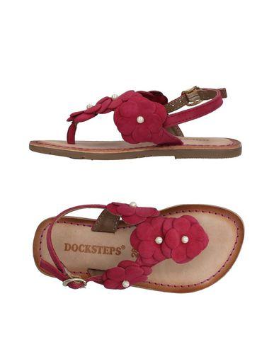 Docksteps Sandales À Bout
