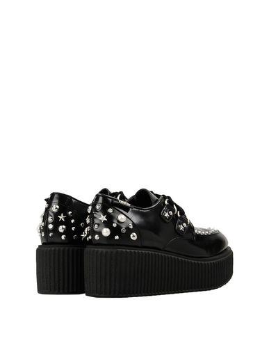 Karl Lagerfeld Kreeper Celestia Lacets De Chaussures De Goujons bonne prise vente vente 100% garanti commercialisable Nice en ligne LyYkDLCV