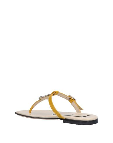 No 21 Flip-flops confortable en ligne PC8ocDvNV