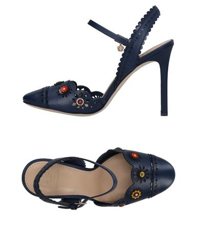 Chaussures Tory Burch magasin de destockage site officiel vente authentique i0Mm3r