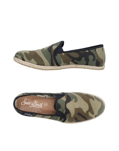 Mc2 Saint Barth Espadrilla