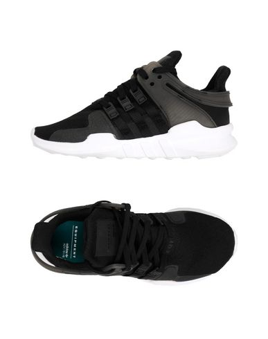 Adidas Originals Support Eqt Adv Baskets J