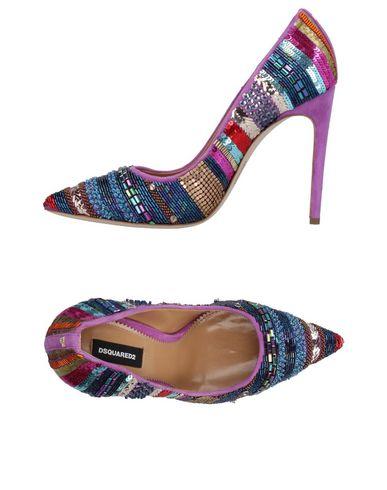 Salon De Chaussures De Dsquared2 réduction avec paypal la sortie récentes vue pas cher bonne prise vente yMAnP0C1