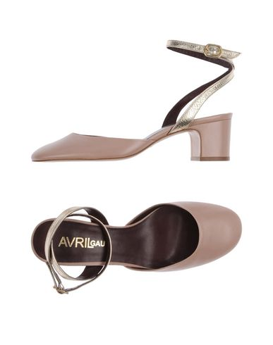 Avril Gau Chaussure PROMOS UQpQ52ur