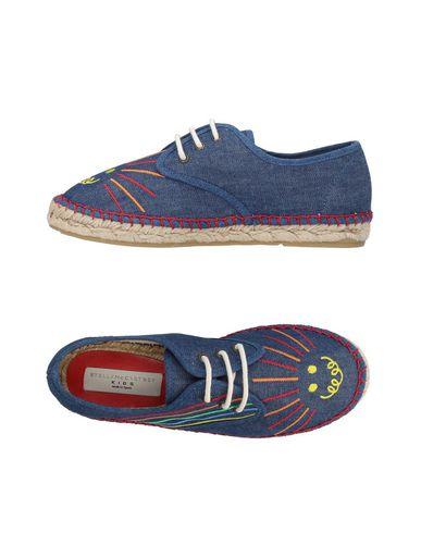 Stella Mccartney Lacets De Chaussures Pour Enfants
