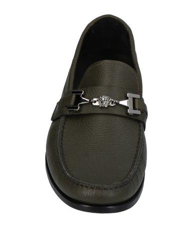 à vendre Footlocker haute qualité Versace Mocasin boutique en ligne 90d0IsyqSw